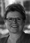 Porträttbild Margareta Albinsson