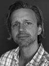 Porträttbild Mattias Berggren