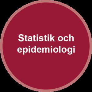 Statistik och epidemiologi